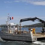 travaux maritimes var 83 Accueil HPCO