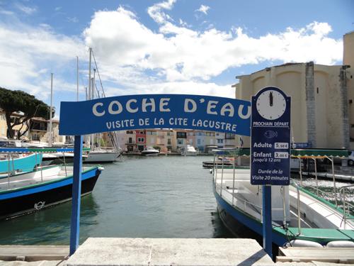 Nouvelle saison port grimaud cit lacustre - Visiter port grimaud ...